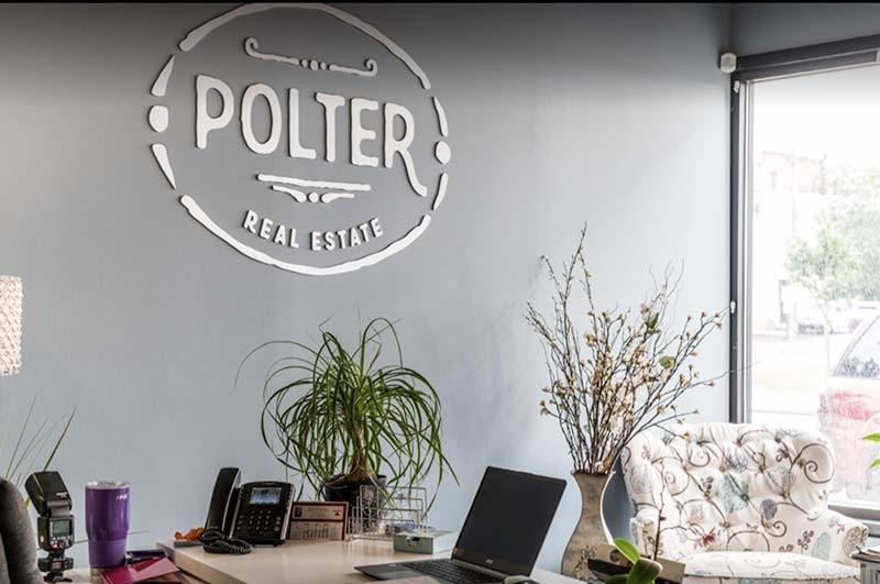 polter