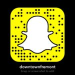 Downtown Fremont Inc Snapchat