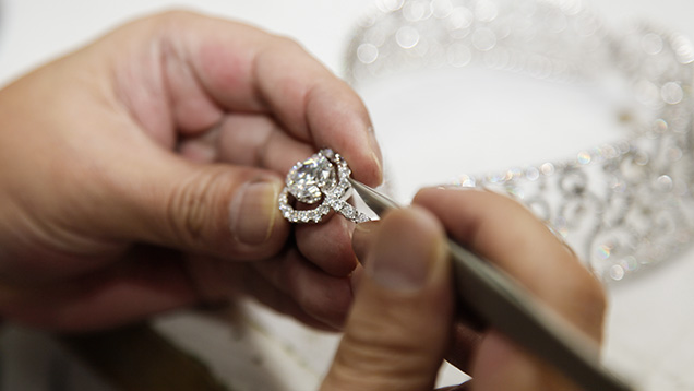jeweler-working-on-wedding-ring