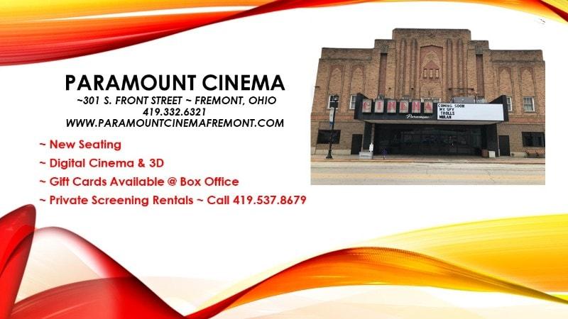Paramount-Downtown
